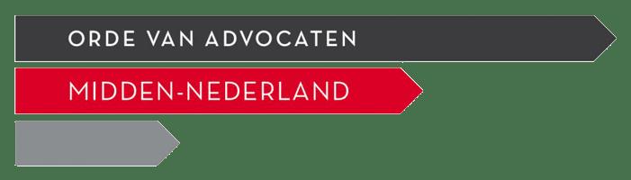 Logo Orde Van Advocaten